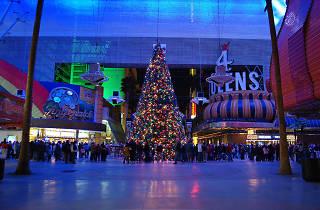 Las Vegas Christmas Tree Ornaments