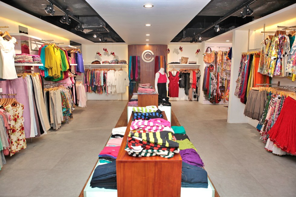 Clothing shops in Colombo | Time Out Sri Lanka