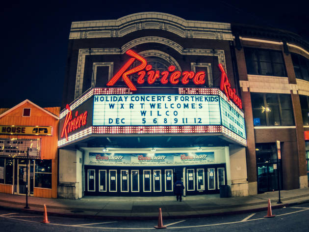 15 Best Chicago Music Venues for Rock Blues Jazz and More