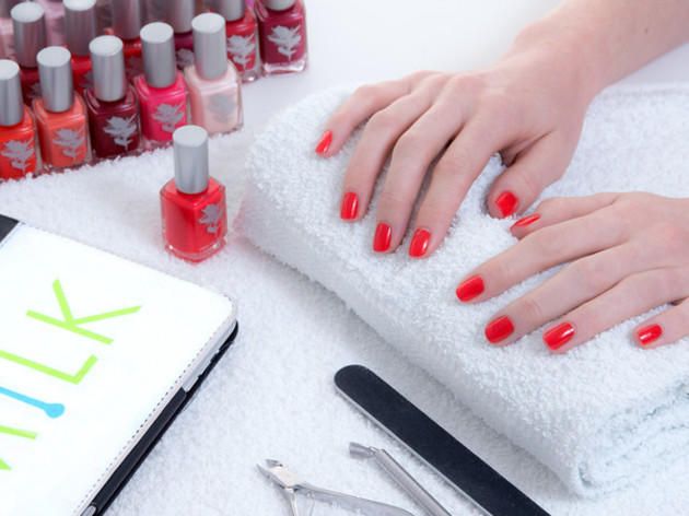 Nail salons in London and the best nail bars in the capital