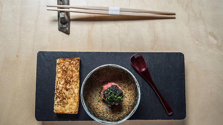 Sushi Restaurants Union Square
