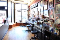 Tattoo shops for flash art, photorealism and more types of ink