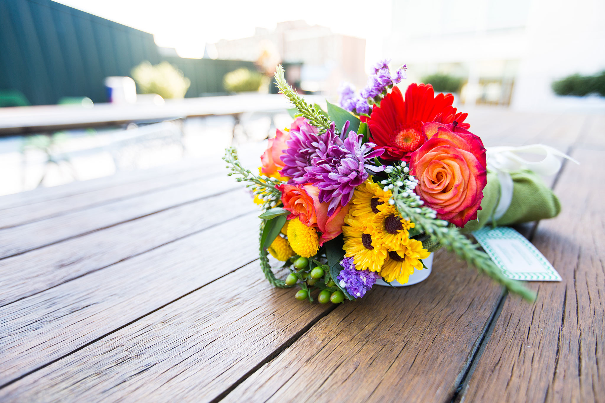 Los Flower Fresh Angeles Crowns