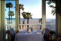 Pico Restaurants In Santa Monica
