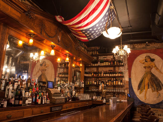 Best modernday Chicago speakeasy bars
