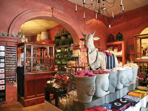 Best Rustic Furniture Stores