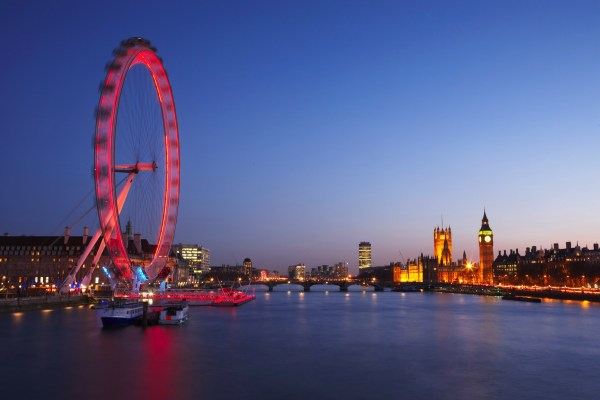 In London - Events Attractions And Activities Time