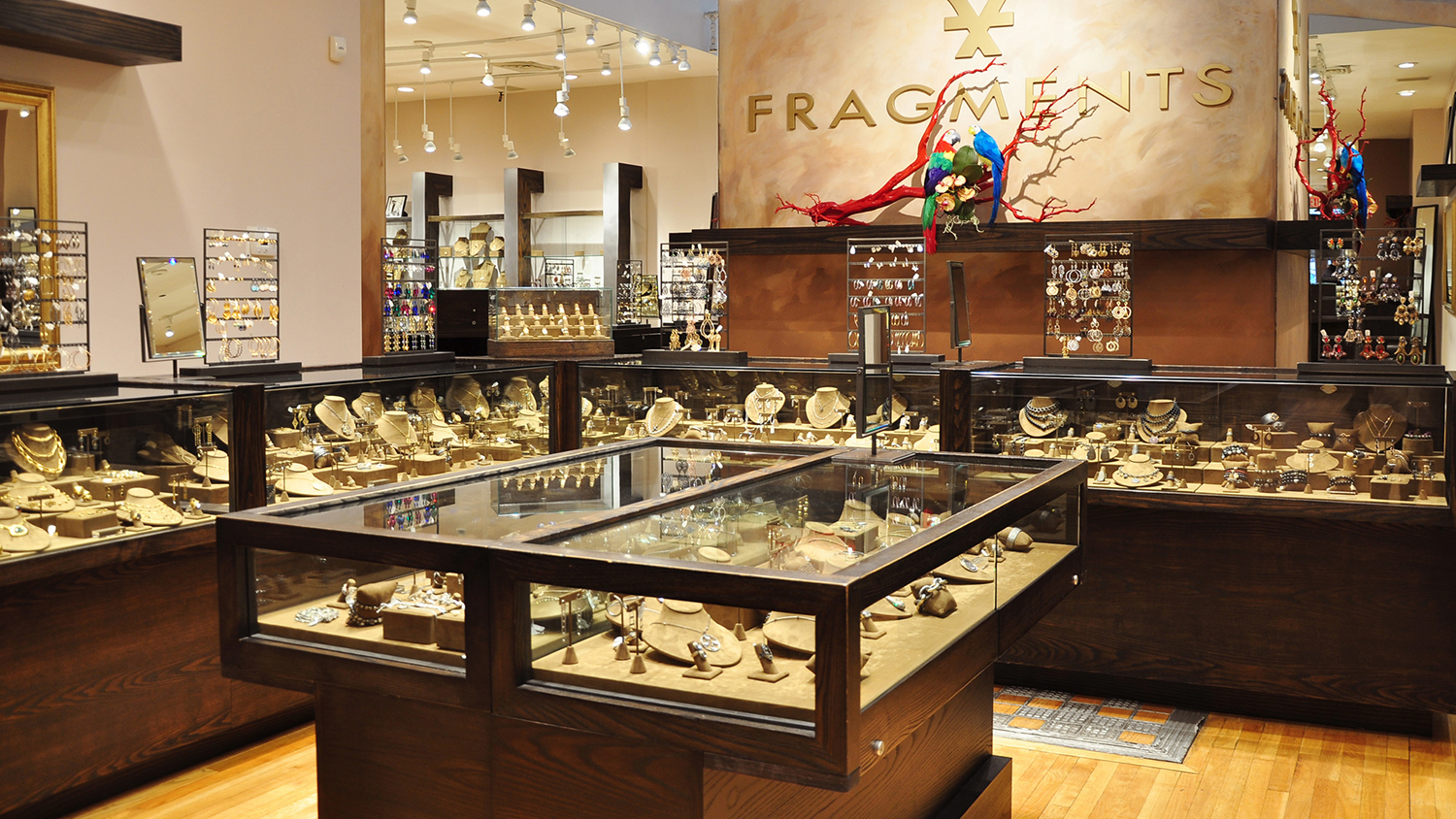 Shopping In New York Shops Style Home Amp Beauty Time