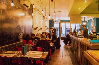 25 Best Restaurants in Birmingham Right Now