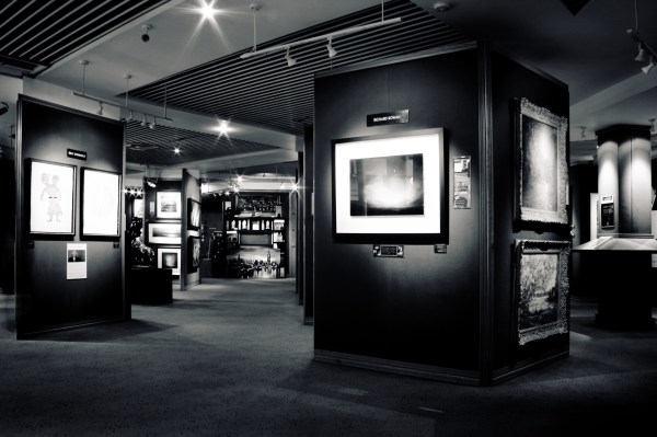 Black and White Fine Art Photography Gallery