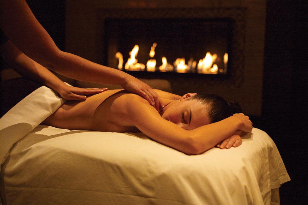 Massage Upper East Side