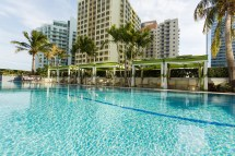 Swimming Pools In Miami Splashing And Relaxing