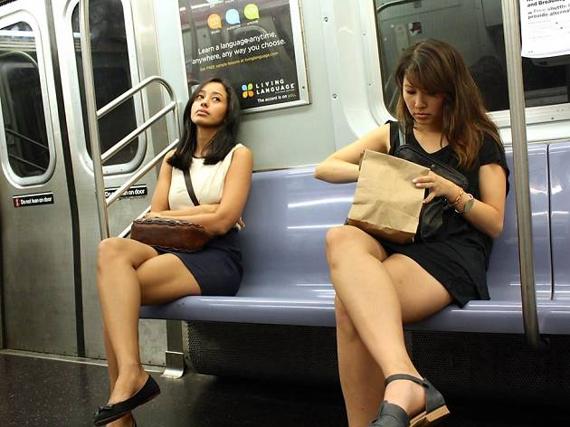 It's not me, it's you—our breakup letters to the MTA
