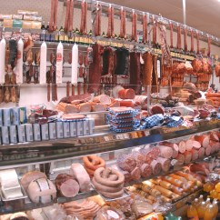 Kitchen Stores Repair Moen Faucet Best In Nyc For Cooking Gear And Restaurant Tools Morscher S Pork Store