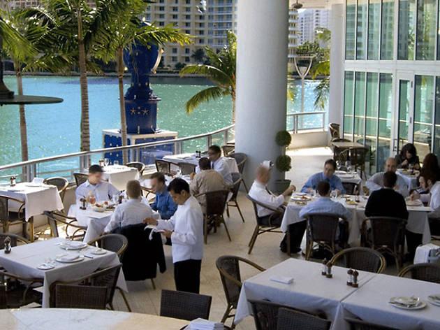 Il Gabbiano  Restaurants in Downtown Miami