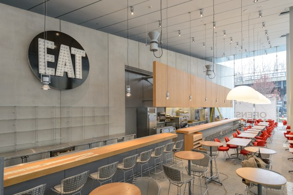 Danny Meyer Untitled Opens Whitney Museum In Nyc