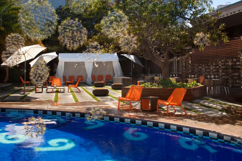 Best Swimming Pools In San Francisco For Splashing And