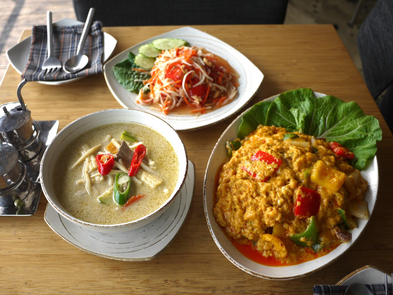 Curry Buffet Near Me