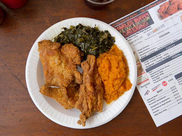 Best Soul Food Nyc 2017