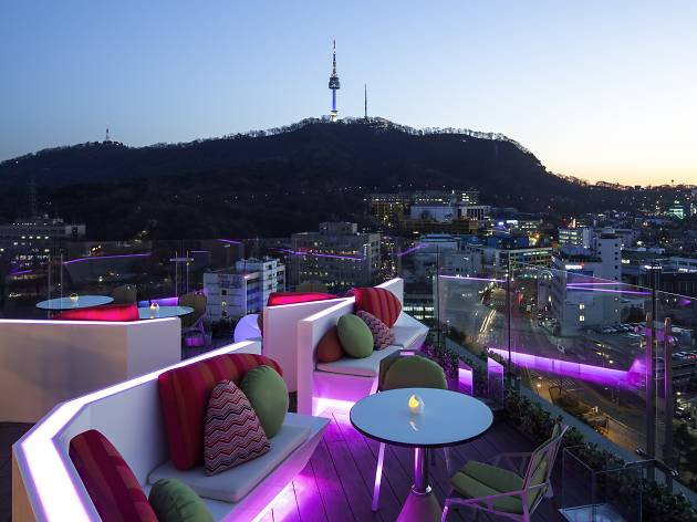 Ibis Styles Ambassador Myeongdong  Hotels in Junggu Seoul