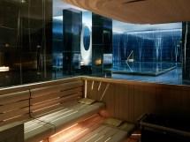 Luxury Spas In London London' Time