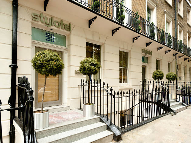 21 Best Cheap Hotels In London Time Out Affordable