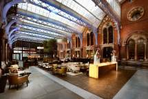 Five-star Hotels Luxury Living London' 5