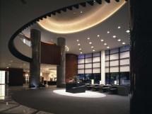 Cerulean Tower Tokyu Hotel Hotels In Tokyo