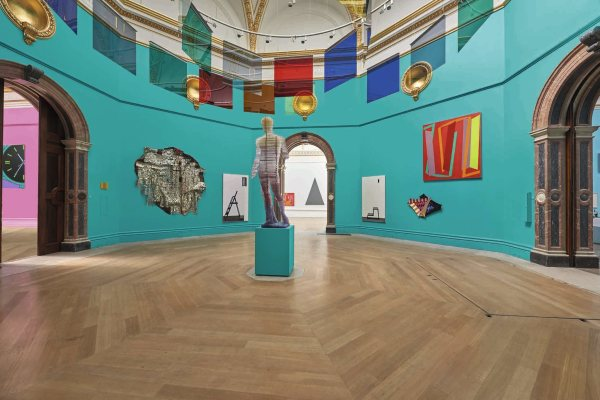 Royal Academy Summer Exhibition Art In London