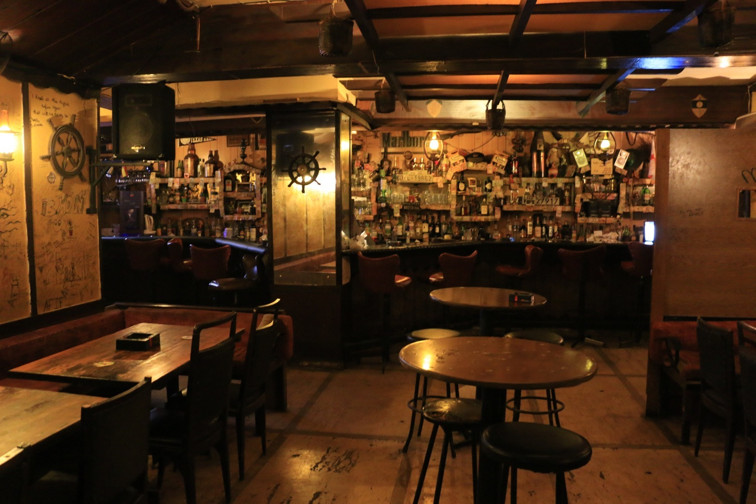 Bars in Beirut  The 20 best bars in the city  Time Out