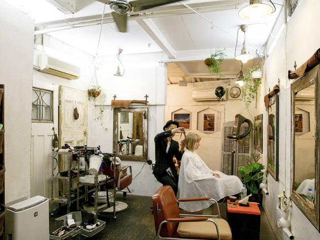 top tokyo hair salons