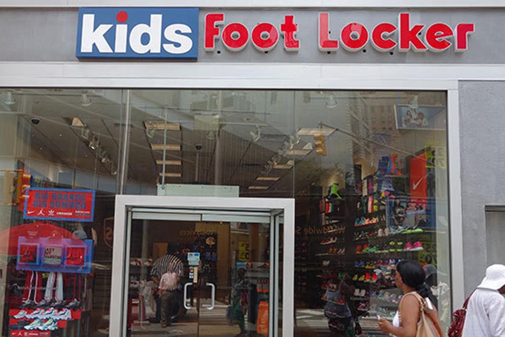 Kid Light Shoes