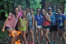 Teen Beach Summer Camp Girls