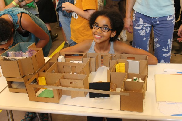 Summer Camps 2015 Science Kids In