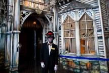 Gravesend Inn Haunted Hotel In York Kids
