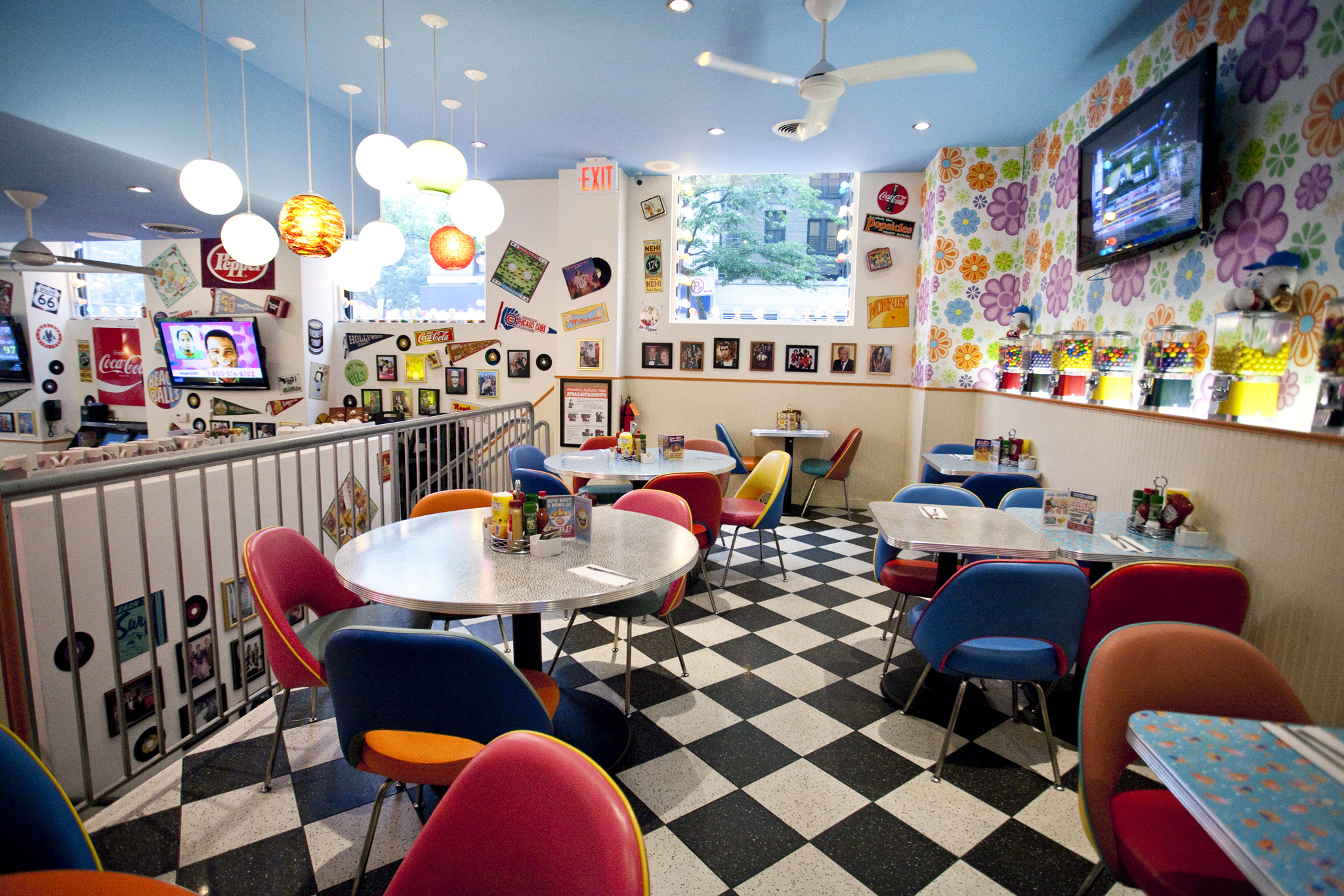 Kid Themed Restaurants Nyc