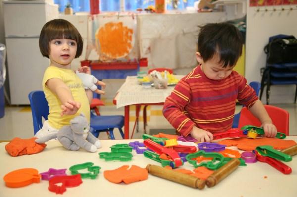 Classes Kids & School Programs Time