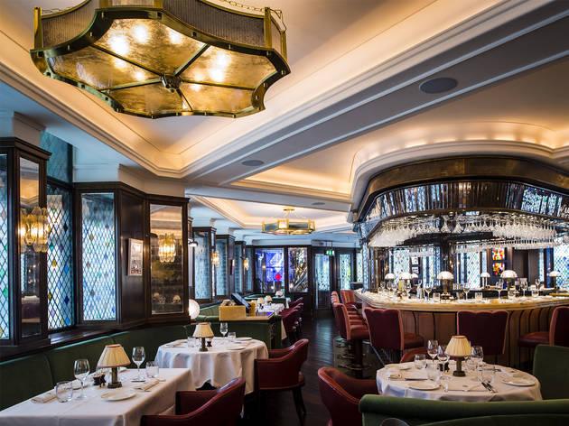 The Ivy  Restaurants in Covent Garden London