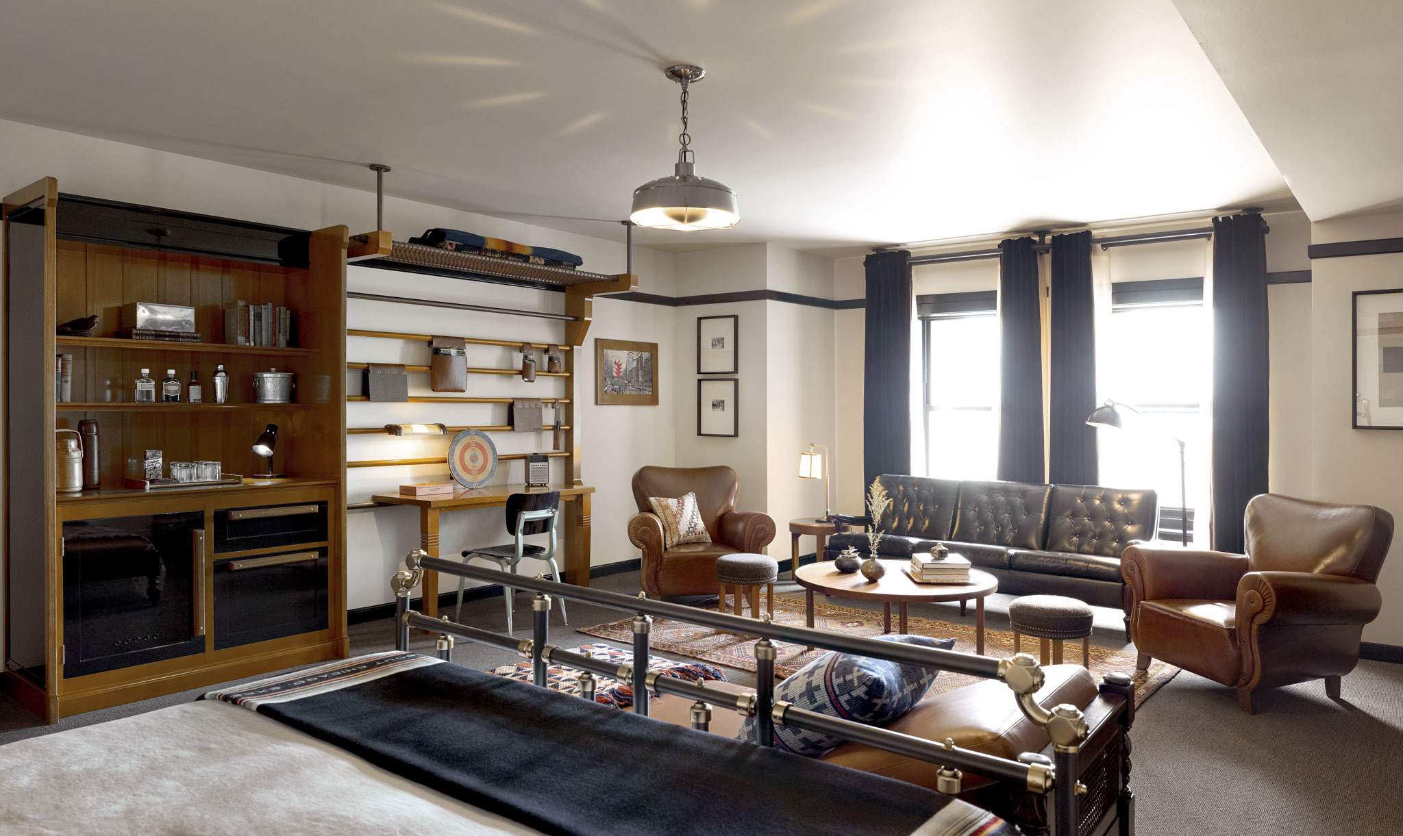 Chicago Athletic Association  Hotels in Loop Chicago