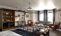 Chicago Athletic Association Hotels In Loop