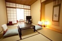 Ryokan In Tokyo Guest Houses