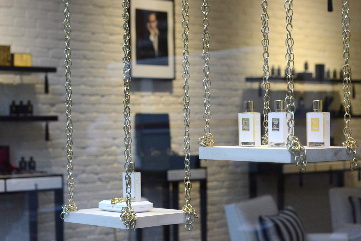Where to find the best perfume stores and fragrances in NYC
