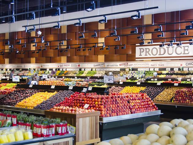 Fresh Grocer Near My Location