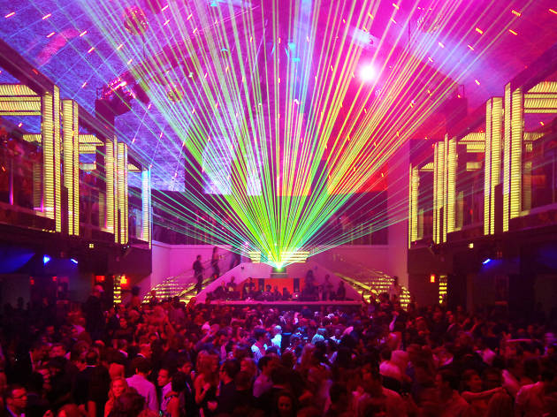 9 Best South Beach Clubs to Dance at Right Now