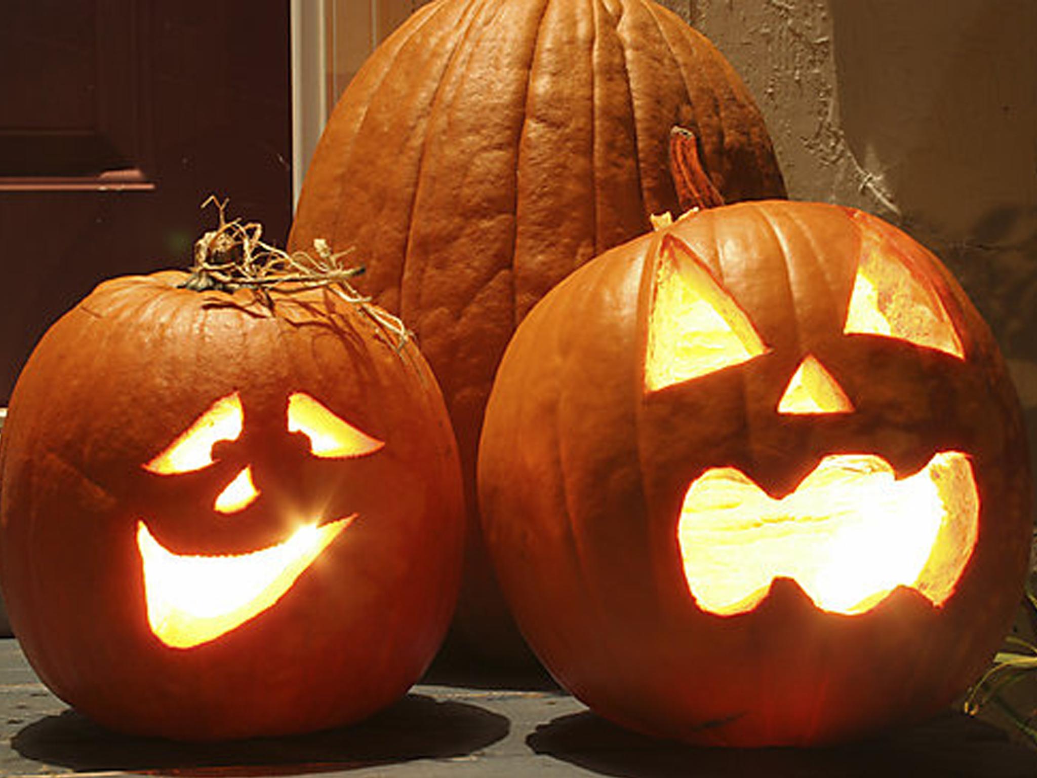 Top Ten Halloween Events In London This October