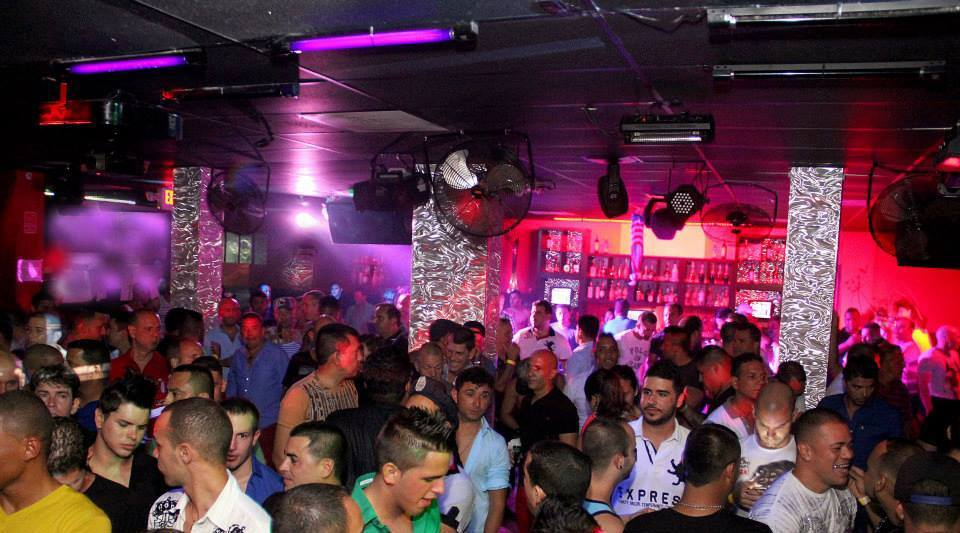 Best gay clubs in Miami from South Beach clubs to top