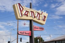 Googie Architecture In Los Angeles Diners Gas
