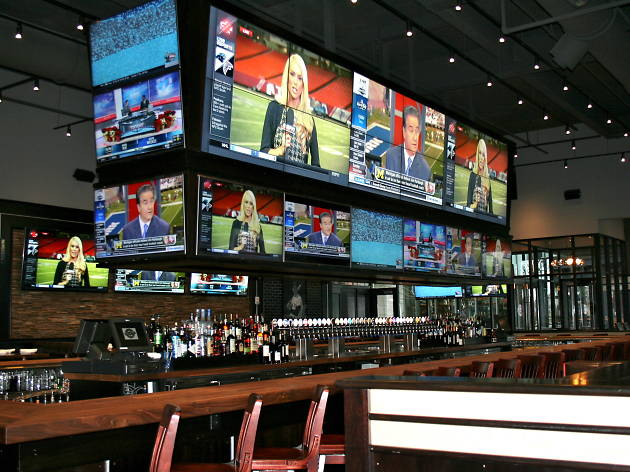 Tony Cs Sports Bar and Grill  Somerville  Bars in