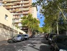 Calle de Francesc Alegre