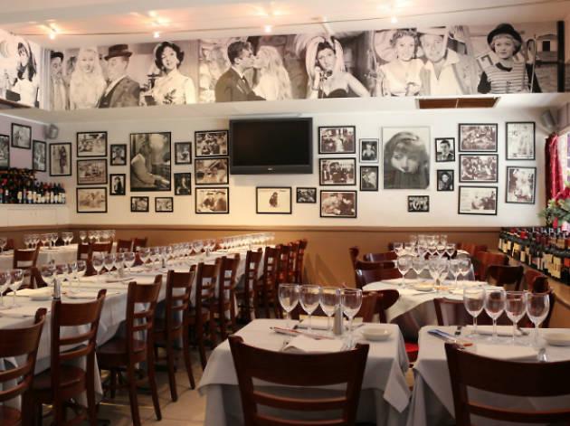 Ciao Bella | Restaurants in Bloomsbury. London